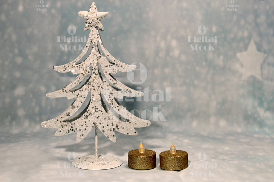 t shirts a decorative christmas tree idigitalstock royalty free stock images and videos - Videos Of Decorated Christmas Trees