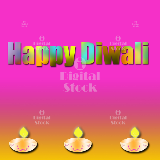 Happy diwali greetings with a lighted diya idigitalstock royalty happy diwali greetings with a lighted diya idigitalstock royalty free stock images and videos m4hsunfo