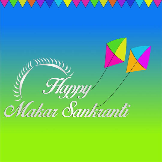 Happy makar sankranti greetings idigitalstock royalty free happy makar sankranti greetings m4hsunfo