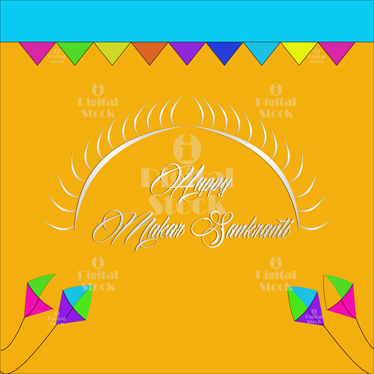 Happy makar sankranti greetings with sun idigitalstock royalty happy makar sankranti greetings with sun idigitalstock royalty free stock images and videos m4hsunfo